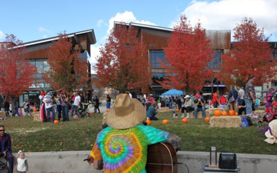 Three Springs Fall Festival