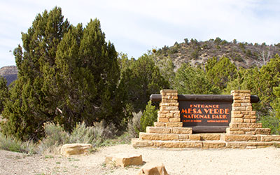 Mesa Verde Entrance Fee-Free Day