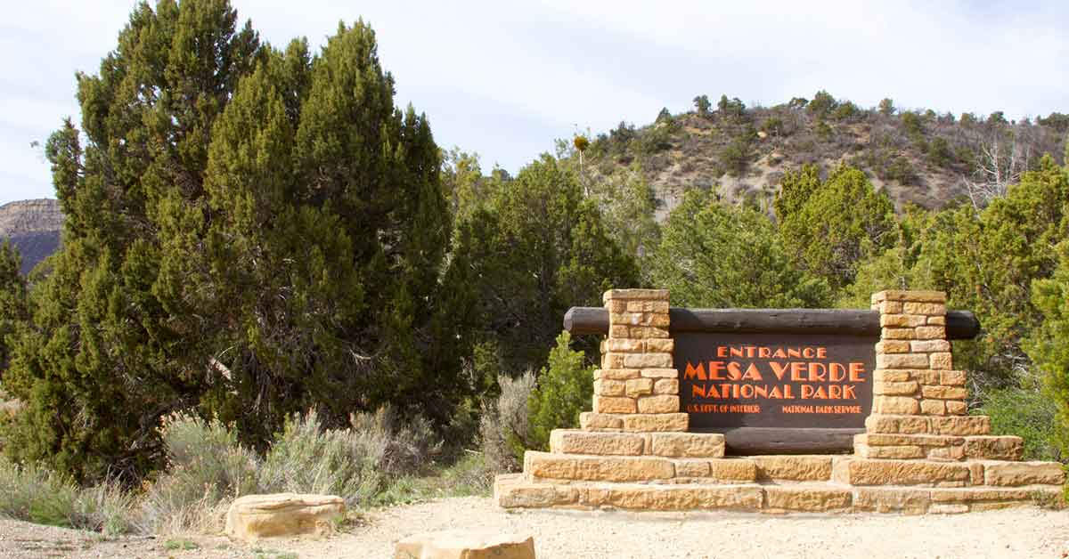 make the most of your mesa verde hike
