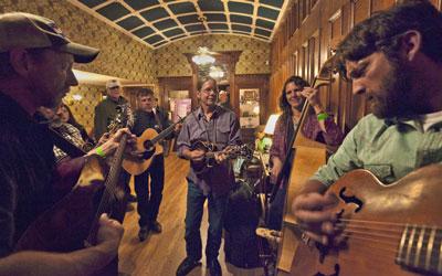 Durango Bluegrass Meltdown