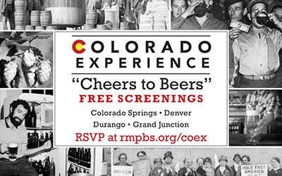 Cheers to Beers: Colorado Experience