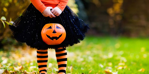 halloween events in durango
