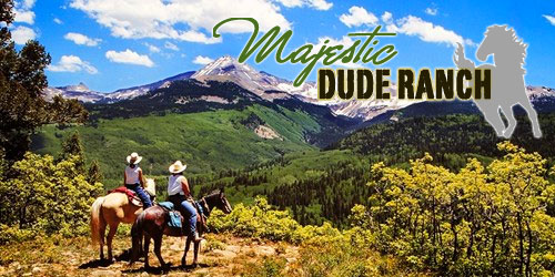 The Majestic Dude Ranch