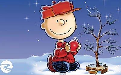A Charlie Brown Christmas Production