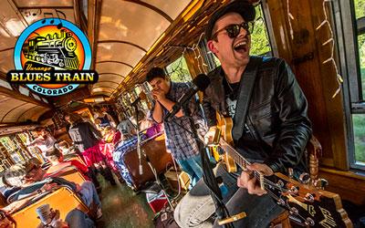 Durango Blues Train: May 31 & June 1