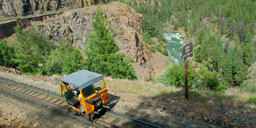 durango train ride