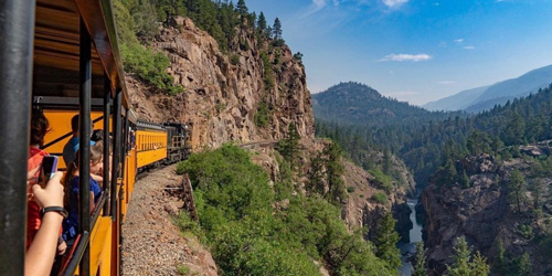 48 Hours In Durango