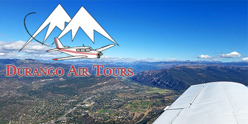 Durango Air Tours