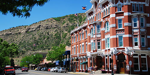 award winning hotels in Durango