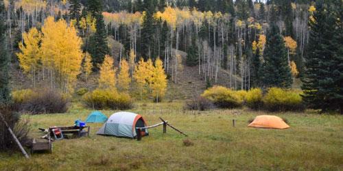 wilderness access