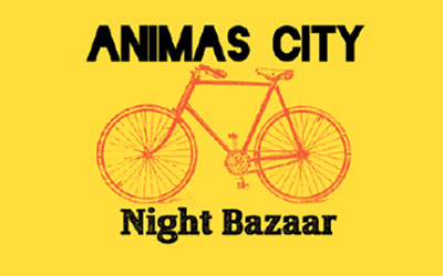 Animas City Night Bazaar