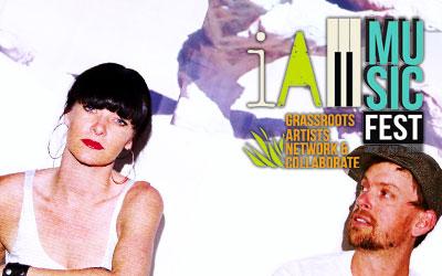 Hello Dollface: iAM Music Fest Concert Series