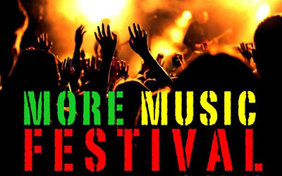 More Music Festival