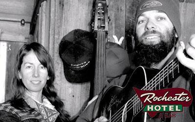Robin Davis Duo: Summer Concert Series