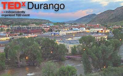 TEDxDurango