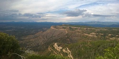 things to do in Mesa Verde