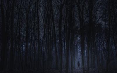 Underground: Halloween Ghost Tours
