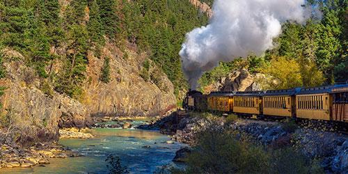 durango train fall
