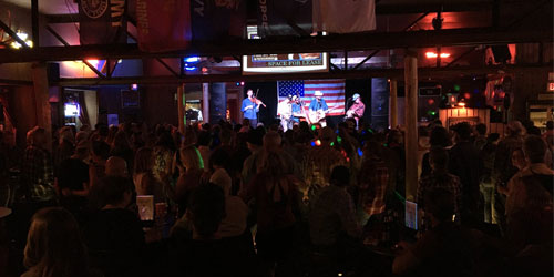 live music in Durango