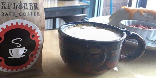 coffee shops in Durango