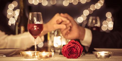 Valentine's Day in durango