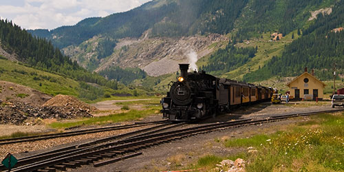 things to do in Durango with kids
