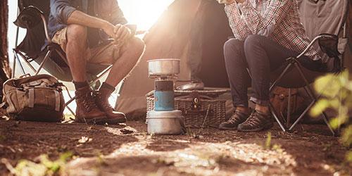 free camping near Durango