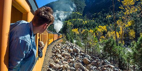Durango Colorado Points of Interest