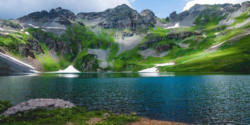 Durango lakes