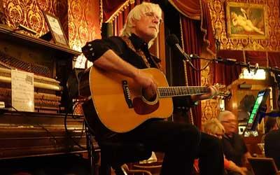 Jack Ellis: Live Music