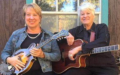 Reeder & Spencer: Live Music