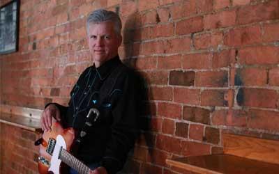 Tim Sullivan: Live Music