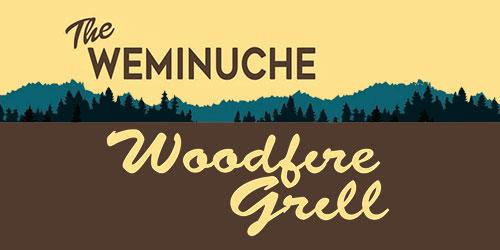 The Weminuche Woodfire Grill