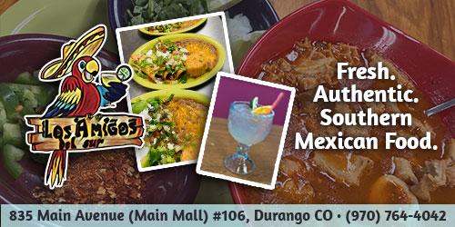 Los Amigos Del Sur: Visit Website