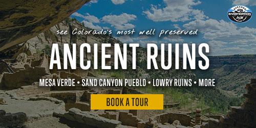 Ancient Ruins Tours: Visit Website