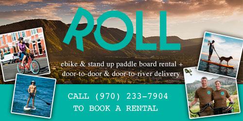 Roll E-Bike & SUP Rentals: Visit Website
