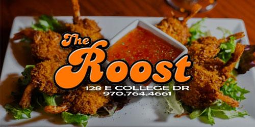 The Roost: Visit Website