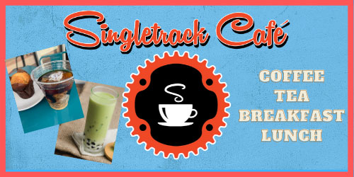 Singletrack Café: Visit Website