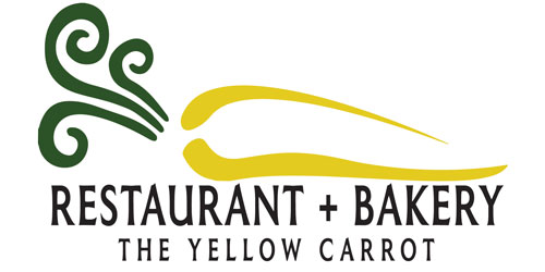 The Yellow Carrot: Visit Website