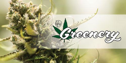 The Greenery: Visit Website
