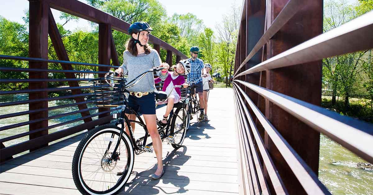 Durango bike rentals