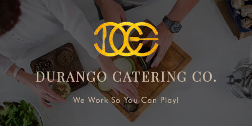 Durango Catering Company: Visit Website
