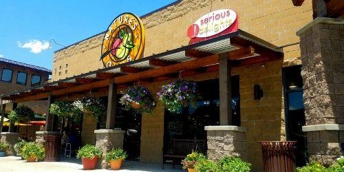 takeout restaurants in Durango