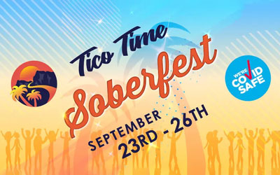 Tico Time Resort Soberfest